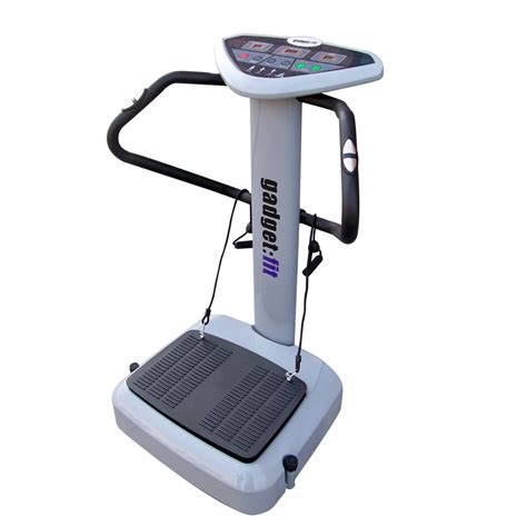 Best Seller Power Fitness bestseller read the gadget fit power vibration plate