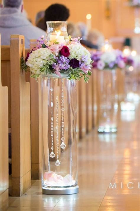 17 Best images about Church Flowers/ Decor on Pinterest