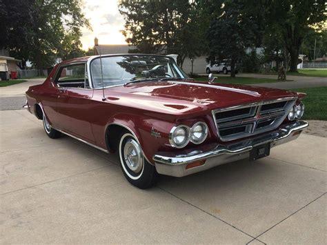 chrysler 300k 1964 chrysler 300k for sale 1999040 hemmings motor news