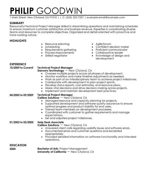 It Professional Resume Templates by Free Professional Resume Templates 2018 Listmachinepro