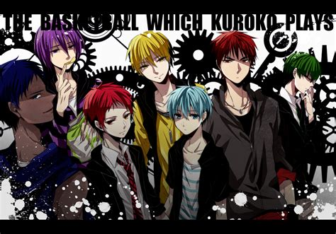 kurokos basketball wallpaper hd 1920x1080 kuroko s basketball full hd wallpaper and background image