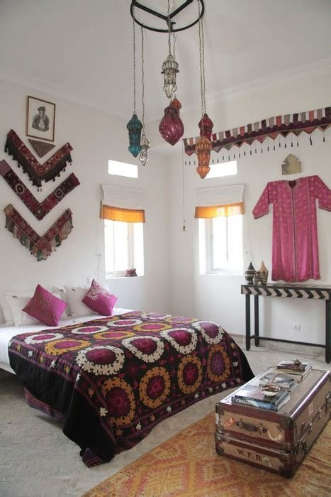 bohemian home decor inspiration we believe in style 21 moroccan chic bedrooms messagenote