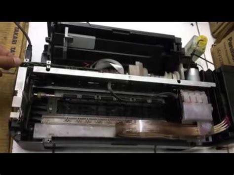 Cara Reset Printer Epson L110 Paper Jam | cara mengatasi printer epson l110 paper jam karena