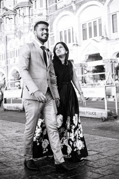 Pre Wedding Shoot Locations Mumbai Jayesh & Pradnya