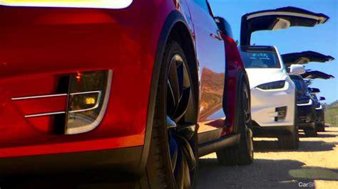 Tesla S Autonomy News Tesla S Future Ups Big Autonomy Solar