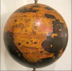 258 title behaim globe date 1492 author martin behaim description