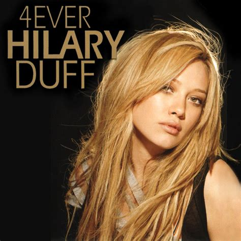 Hilary Duff Is The New Vaseline by 做真实的自己 Hilary Duff Someone S Me 沪江英语学习网