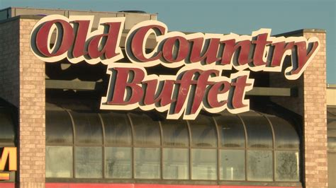 buffets in mn 7 country buffets in mn closing kare11