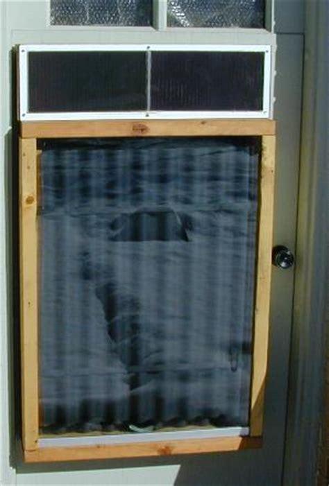 powered solar box furnace