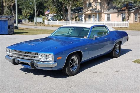 plymouth satellite 1973 1973 plymouth satellite 201949