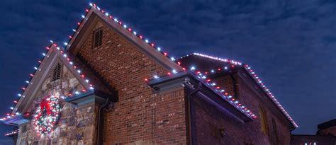 hang outdoor lights on brick outdoor lighting ideas
