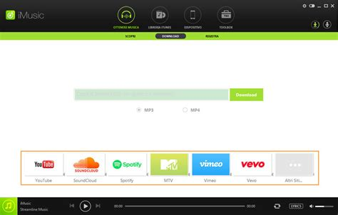 download mp3 da spotify come scaricare musica da spotify nel lettore mp3