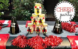 Basketball Banquet Centerpieces by Birthday Parties Premier Academy