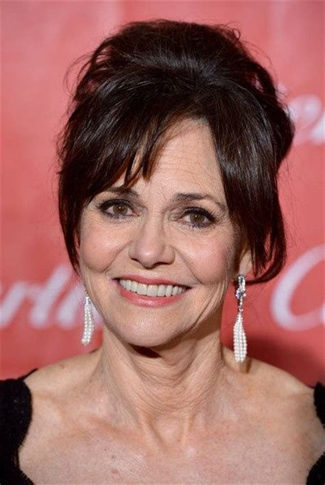 sally field hairstyles over 60 118 best images about women over 60 on pinterest