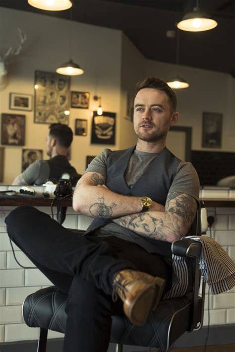 best haircut dublin city centre the groom boom barbers are back in fashion