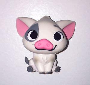 Funko Moana And Pua funko mystery minis moana pua the pig sitting 1 12 new ebay