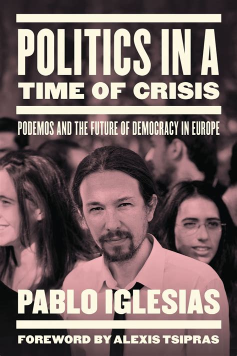 the politics of crisis in europe books verso