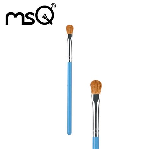 Pro Brush Synthetic 50 9pcs pro hair makeup brushes sets synthetic foundation powder brush msq eur 2 56