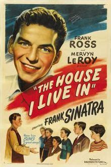the house i live in documentary the house i live in 1945 film wikipedia