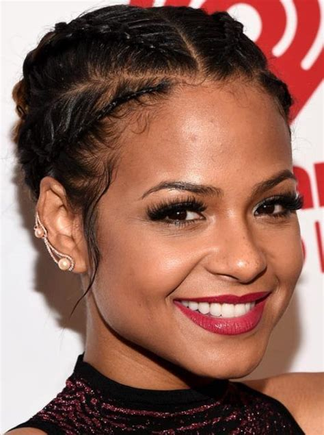 3 Factors Which Makes Your Curly Heads Bounce by 25 Best Ideas About American Braided Hairstyles