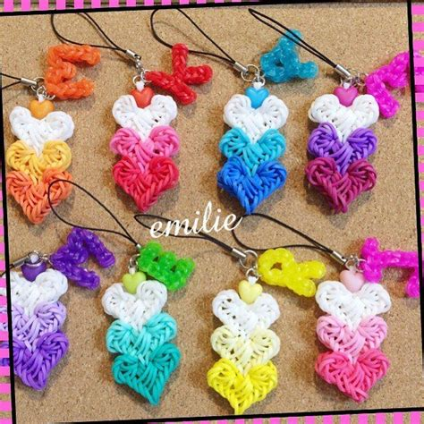 how to make loom bands with best 25 loom bands ideas on diy crafts loom