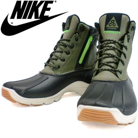 nike mens sneaker boots lead walking pavilion rakuten global market nike mens