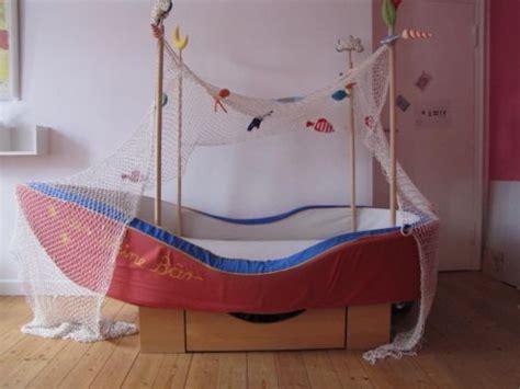kinderbett gebraucht kaufen ebay traumhaftes schiffbett vom atelier sommer kinderbett