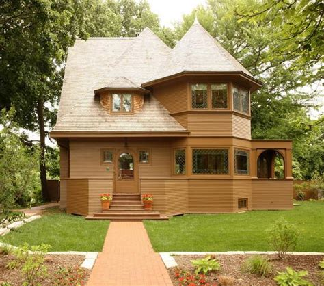 frank lloyd wright s 122 year robert emmond house for