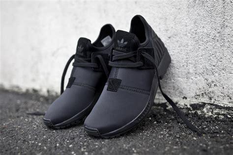 Zx Flux Plus adidas zx flux plus one black sneaker bar detroit