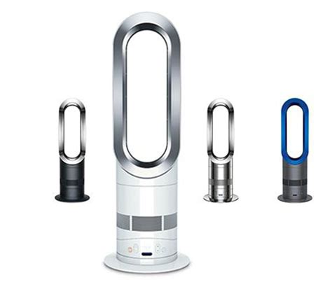 dyson am09 fan heater tech review dyson fan keeps you cool or warm with style