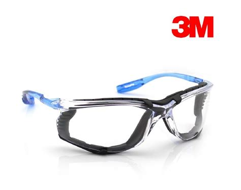 3m virtua ccs protective eyewear 11872 safety glasses with