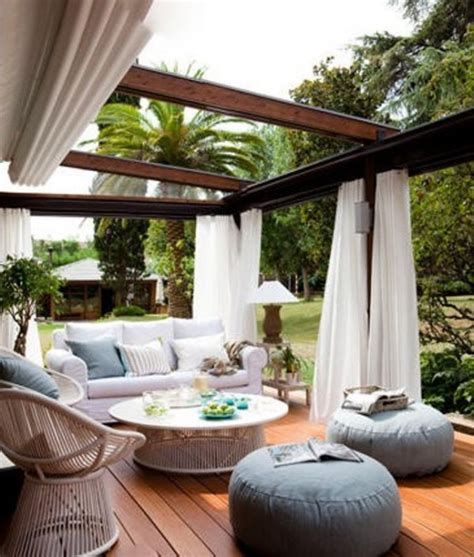Outdoor Patio Spaces 40 Coolest Modern Terrace And Outdoor Dining Space Design