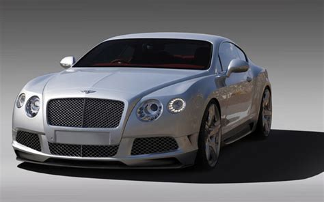 New 2016 Bentley Continental Gt Rumors Car Brand News