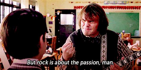 School Of Rock Meme - jack black school of rock memes