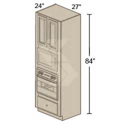 single kitchen cabinet som2784 hawthorne maple antique white single oven