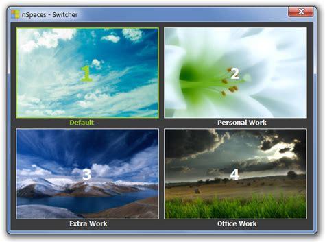 escritorios virtuales windows 7 nspaces a 241 ade escritorios a windows 7 adnfriki