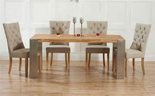 Dining Room Table And Chair Sets Dining Room Excellent Oak Dining Room Set Light Solid Oak Dining Room Set Table And 6 Chairs