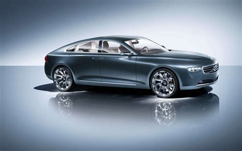 Car Wallpapers Volvo by 2011 Volvo You Concept 3 Hd Wallpapers Hd Car Wallpapers