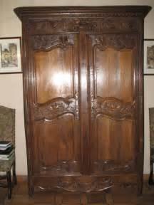 armoire normande ancienne merisier clasf