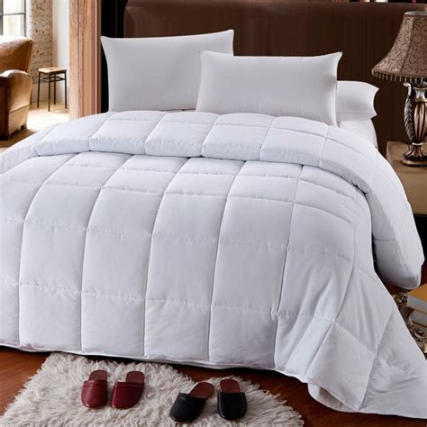Comforter Duvet Insert by Alternative Comforter Duvet Insert By Royal Tradition Free Shipping