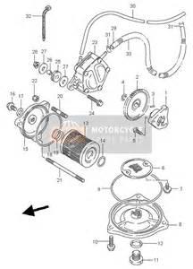 Suzuki Quadrunner 300 Parts Suzuki Lt F300f Kingquad 4x4 2000 Spare Parts Msp