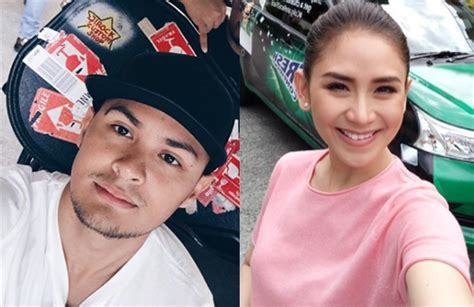 sarah geronimo and matteo matteo guidicelli says the sweetest thing about sarah geronimo
