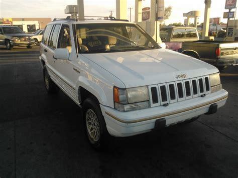 1995 grand limited jeep forum