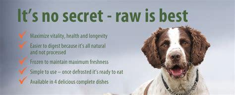 food diet recipes for dogs natures menu pet samaritans
