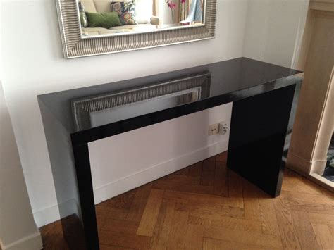 behind the couch table ikea ikea console table design ideas console table ikea