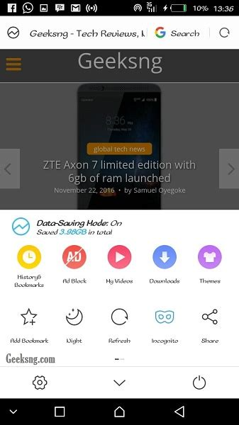 uc browser  apk  android