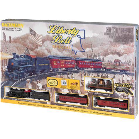 trains sets bachmann trains sets walmart