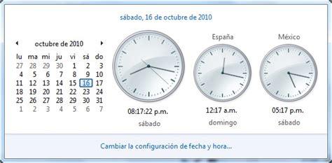 Calendario De Windows 7 Trucos Gadgets Y Programas