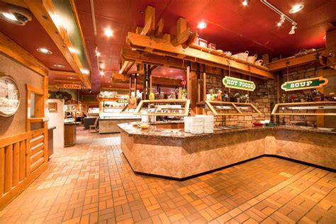 Cowboy S Buffet Steak Room Bryce Canyon Lodging Steakhouse Buffet