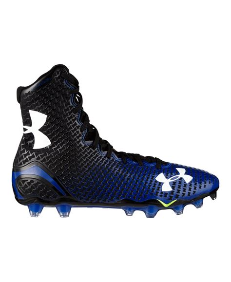 mc sports soccer shoes s armour highlight mc football cleats ebay
